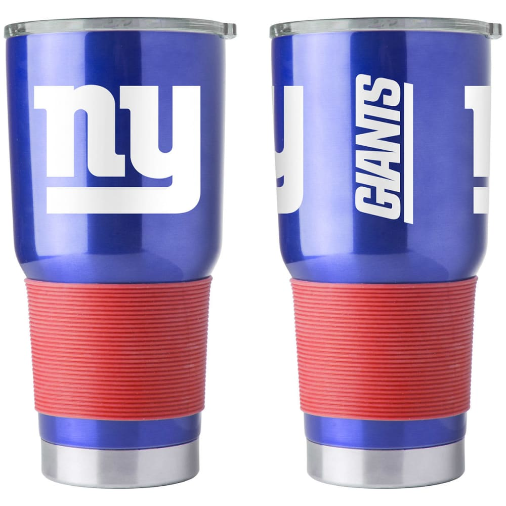 NEW YORK GIANTS 30 Oz. Ultra Tumbler - ROYAL BLUE