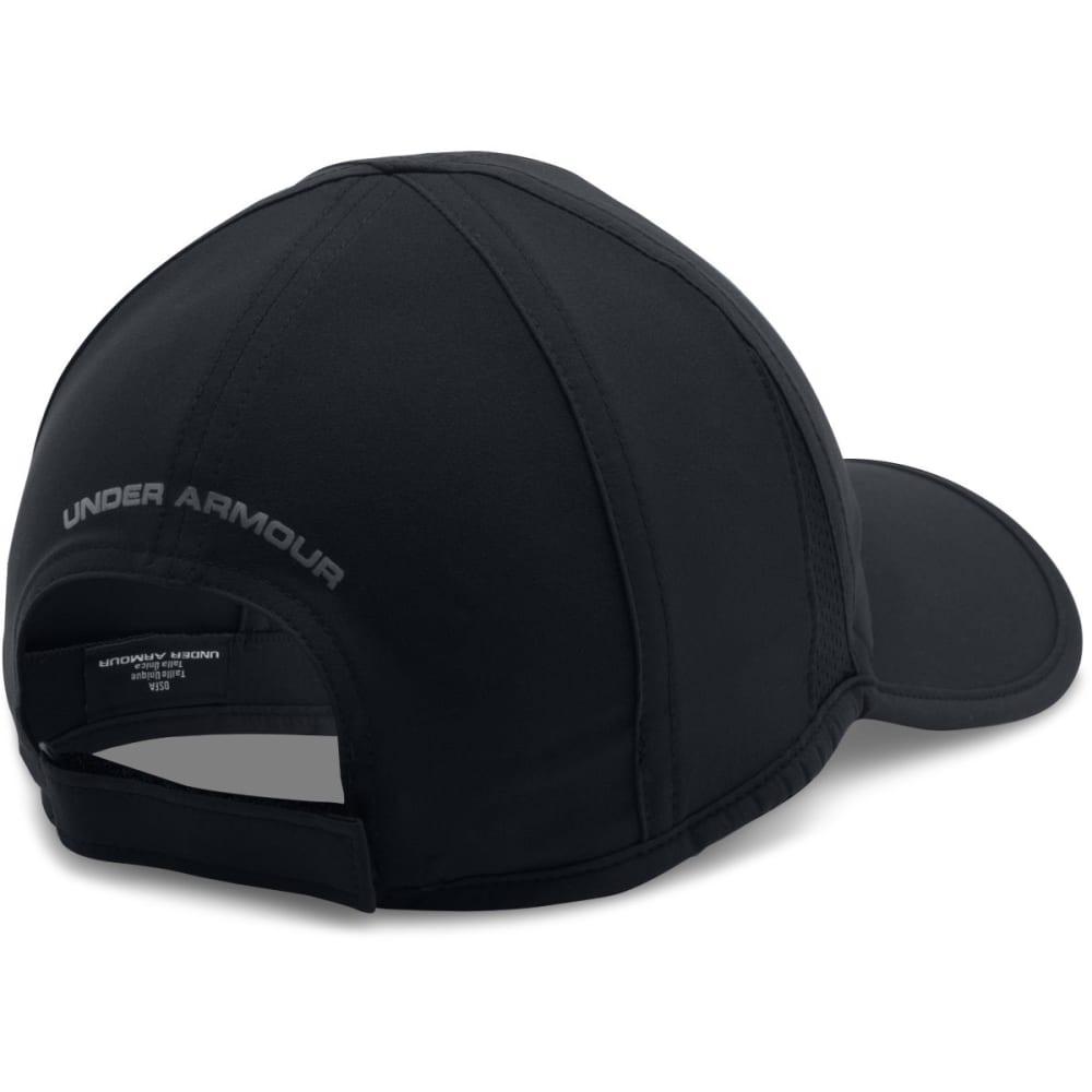 UNDER ARMOUR Men's UA Shadow Cap 4.0 - BLACK-001