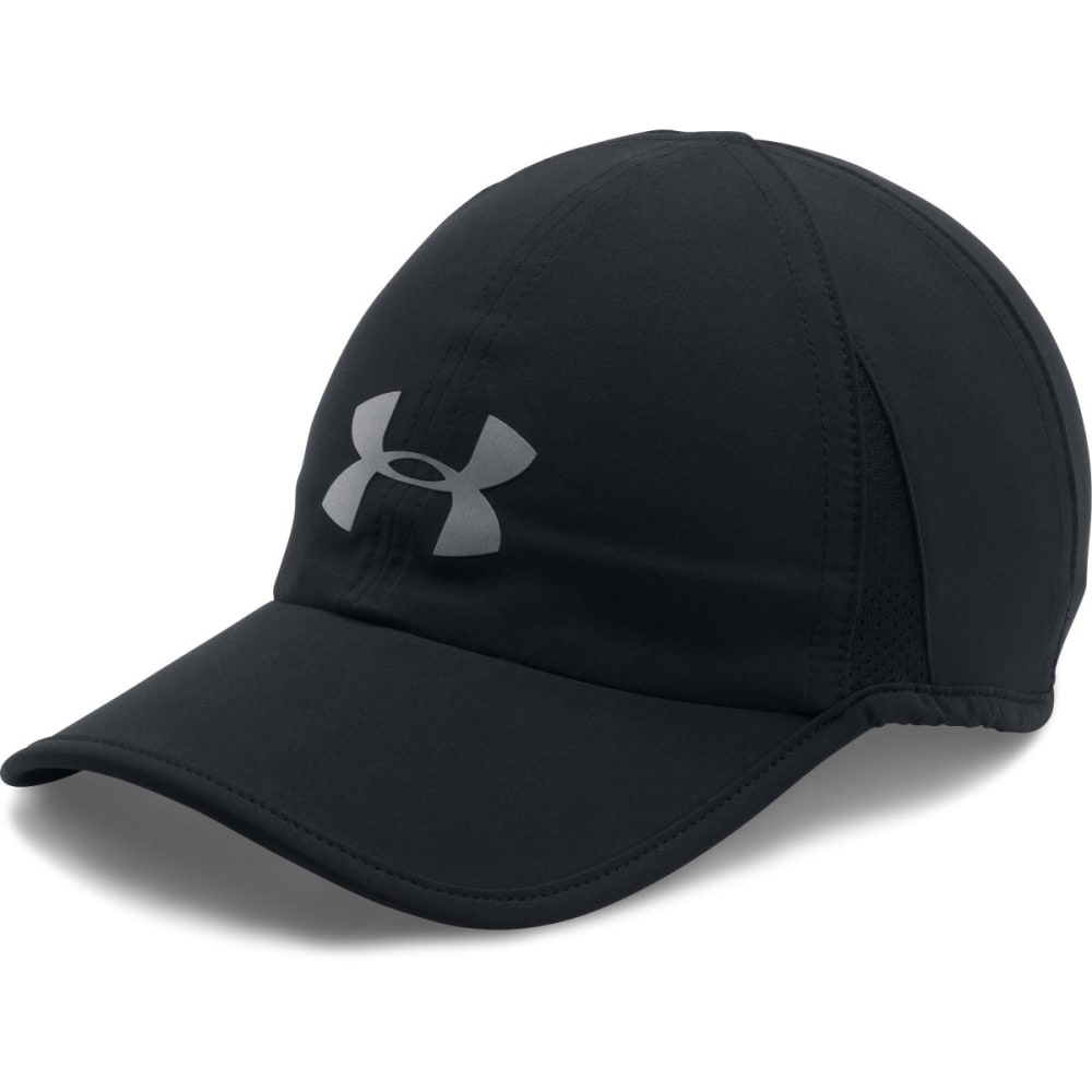 UNDER ARMOUR Men's UA Shadow Cap 4.0 - BLACK-001