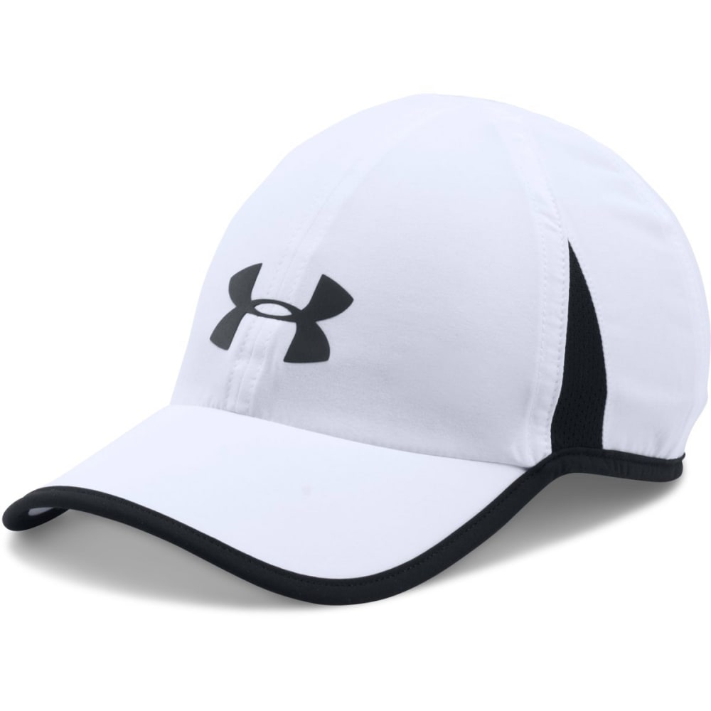 UNDER ARMOUR Men's UA Shadow Cap 4.0 ONE SIZE