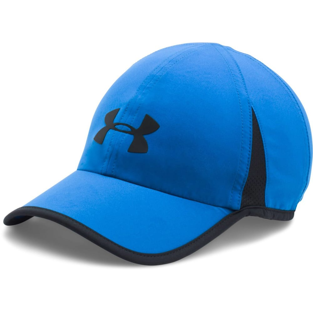UNDER ARMOUR Men's UA Shadow Cap 4.0 - BLUE MARKER-789
