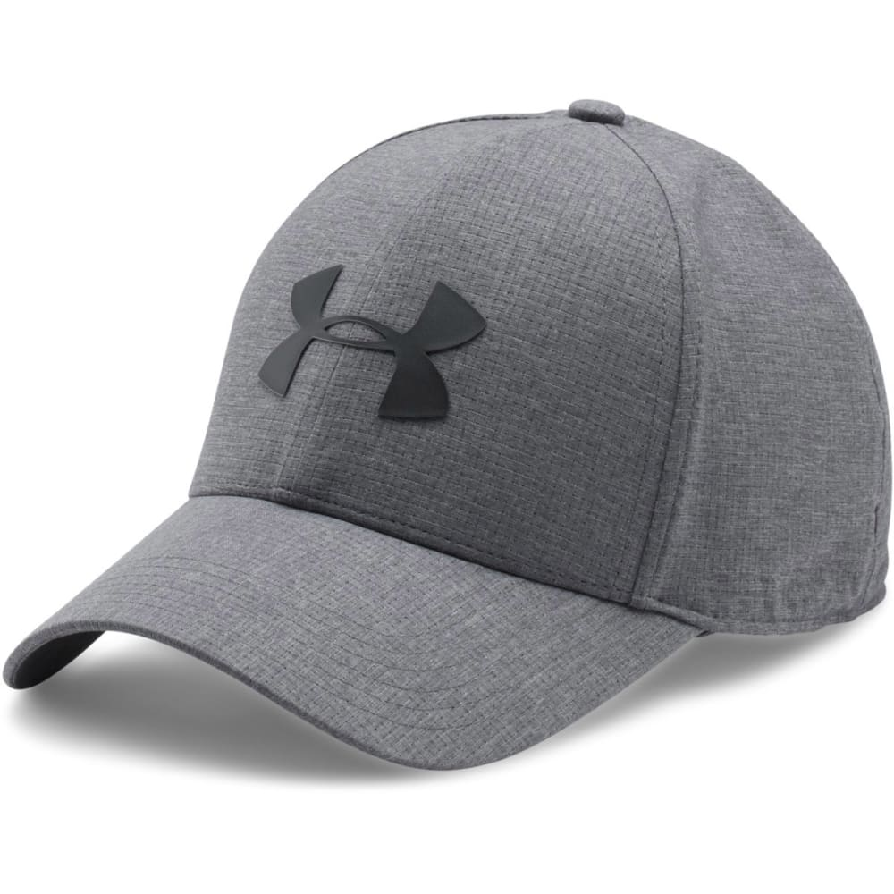 UNDER ARMOUR Men's CoolSwitch ArmourVent 2.0 Cap - GRAPHITE-040
