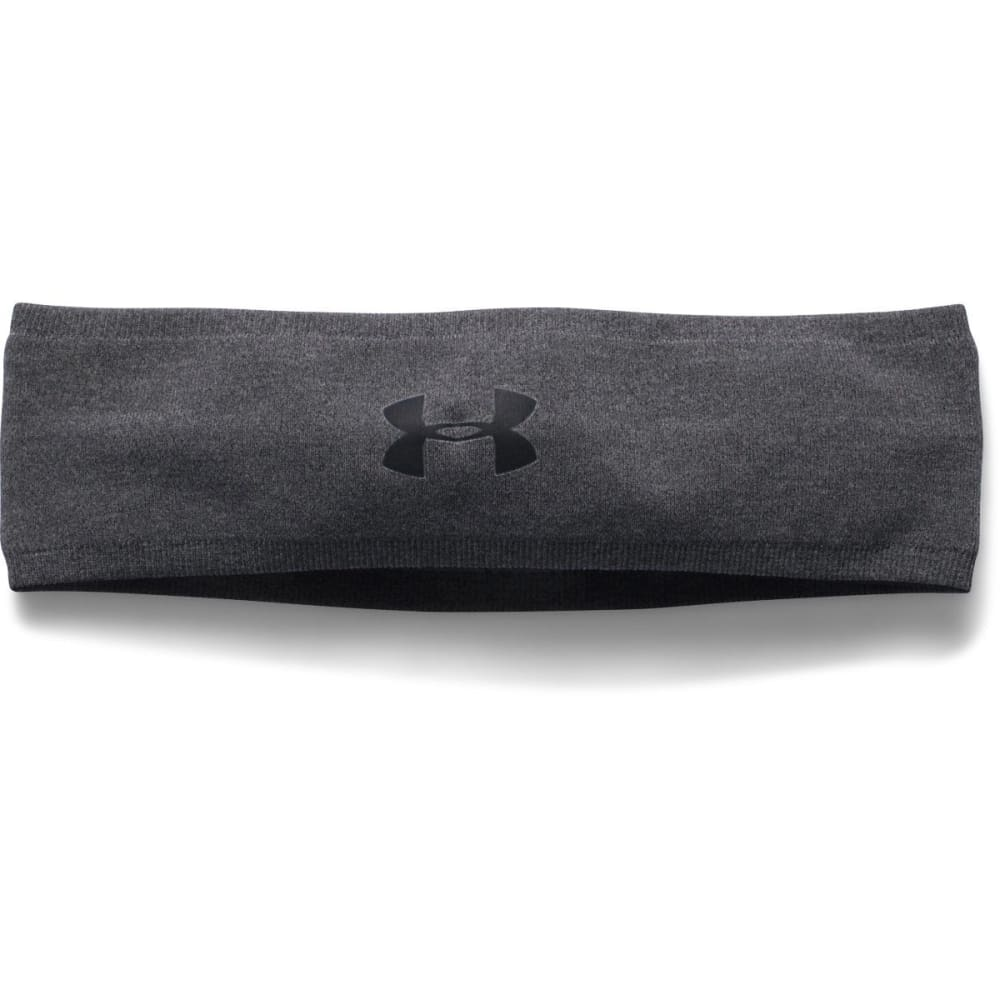 UNDER ARMOUR Women's UA Perfect Headband 2.0 - GRY HTR-090