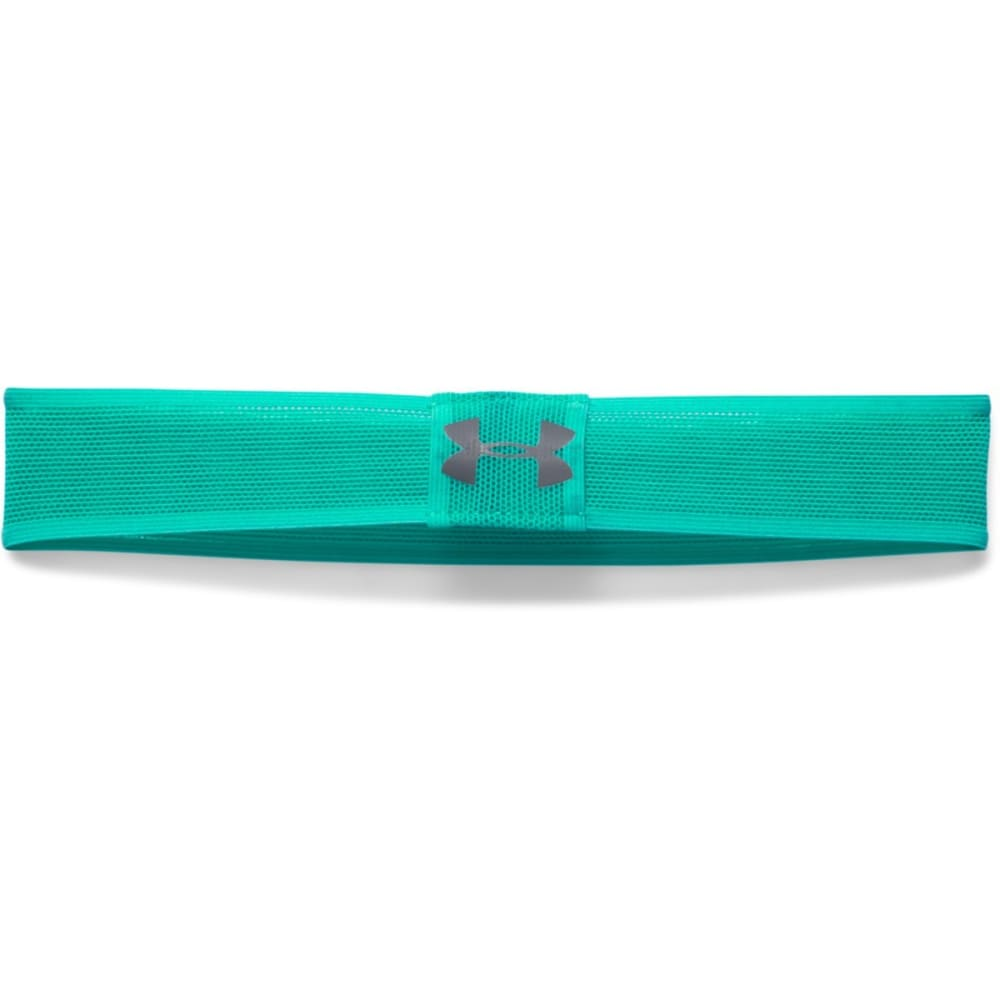 UNDER ARMOUR Women's Mesh Headband ONE SIZE