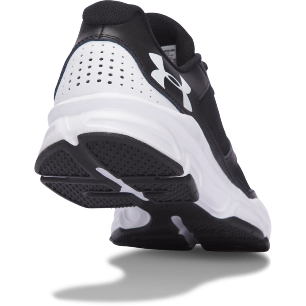 UNDER ARMOUR Men's Zone 2 Training Shoes - BLACK-MED