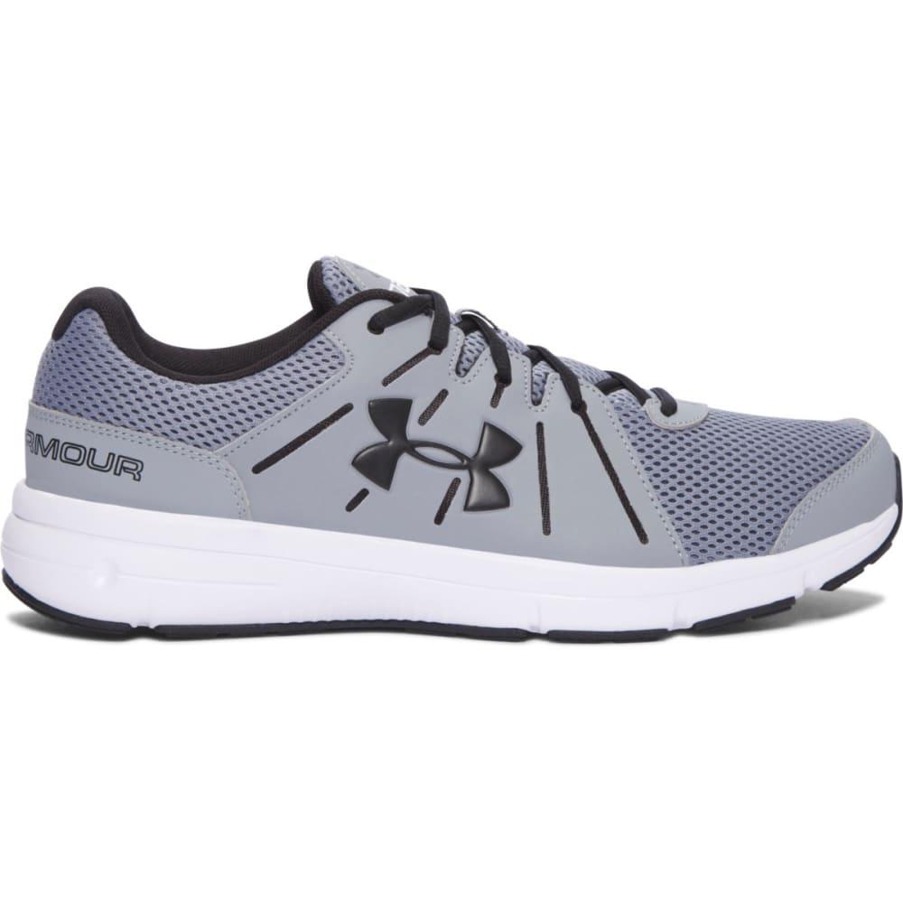 UNDER ARMOUR Men's Dash RN 2 Running Shoes - GREY