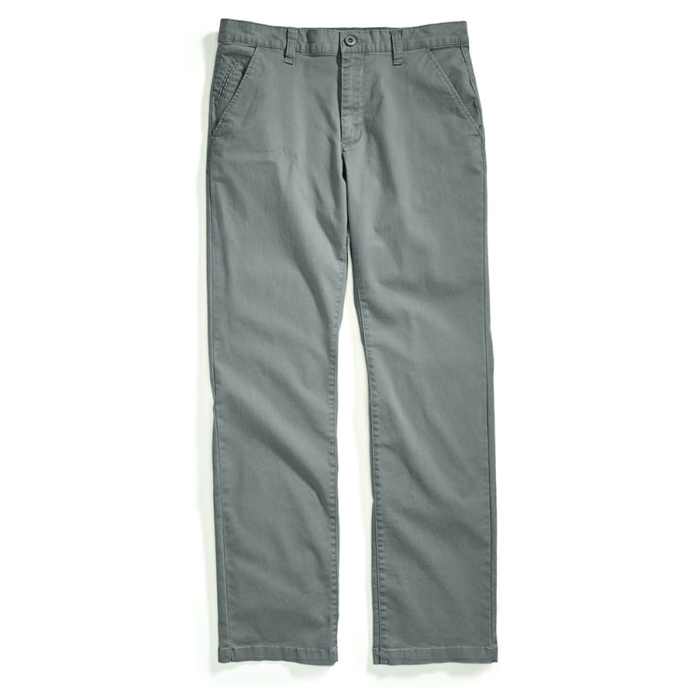 CROSSFIRE Guys' Straight Fit Chinos 28/30