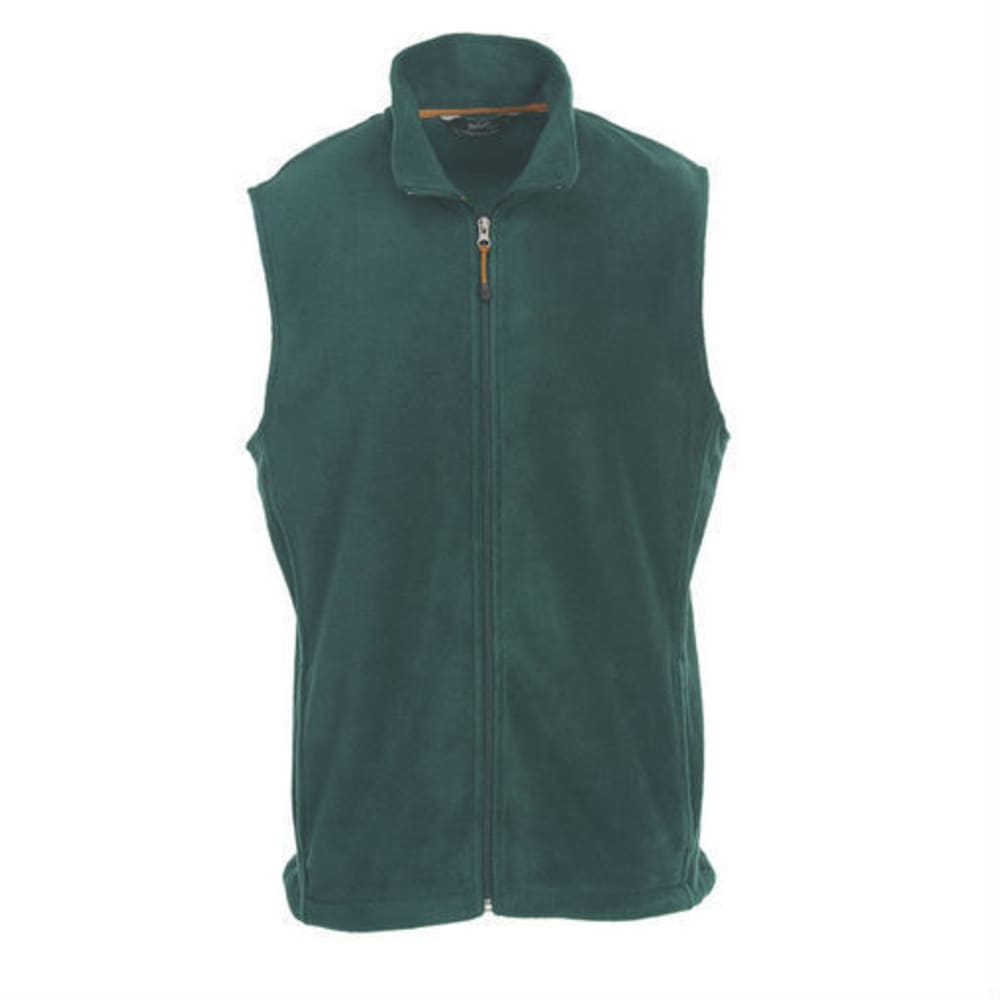 WOOLRICH Men's Andes II Fleece Vest - BOTANICAL