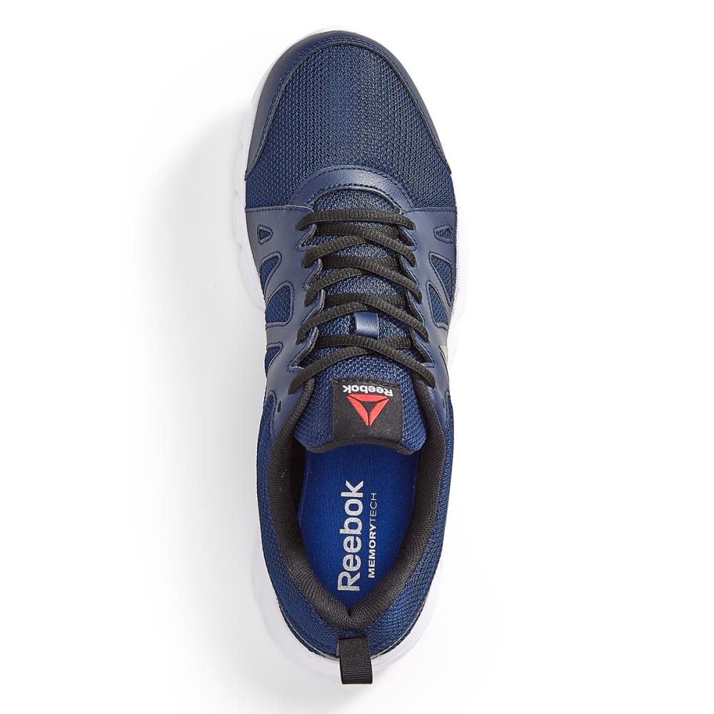 REEBOK Men's Trainfusion Nine 2.0 Sneakers - NAVY