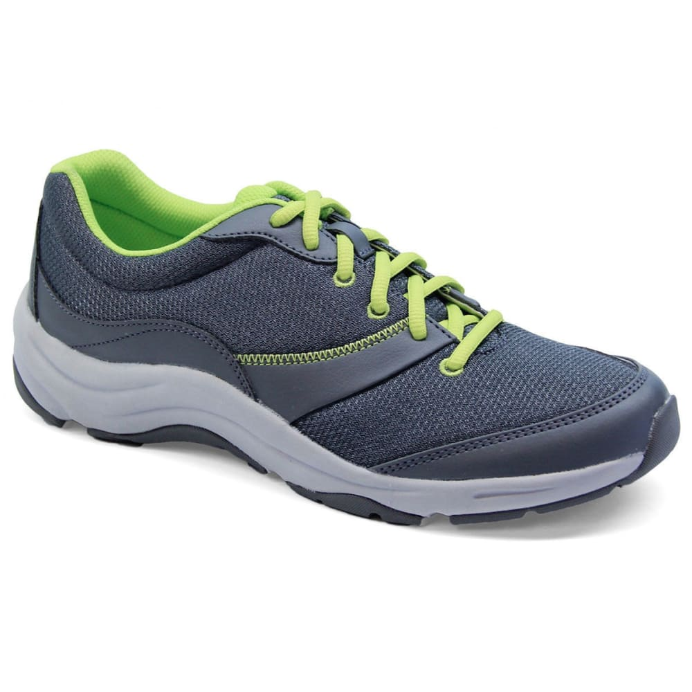 VIONIC Women's Kona Walking Shoes - GREY