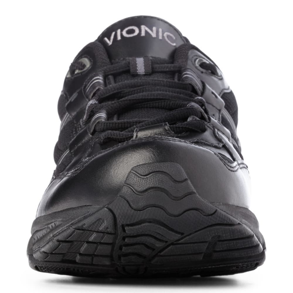 VIONIC Women's Walker Classic Sneakers - BLACK