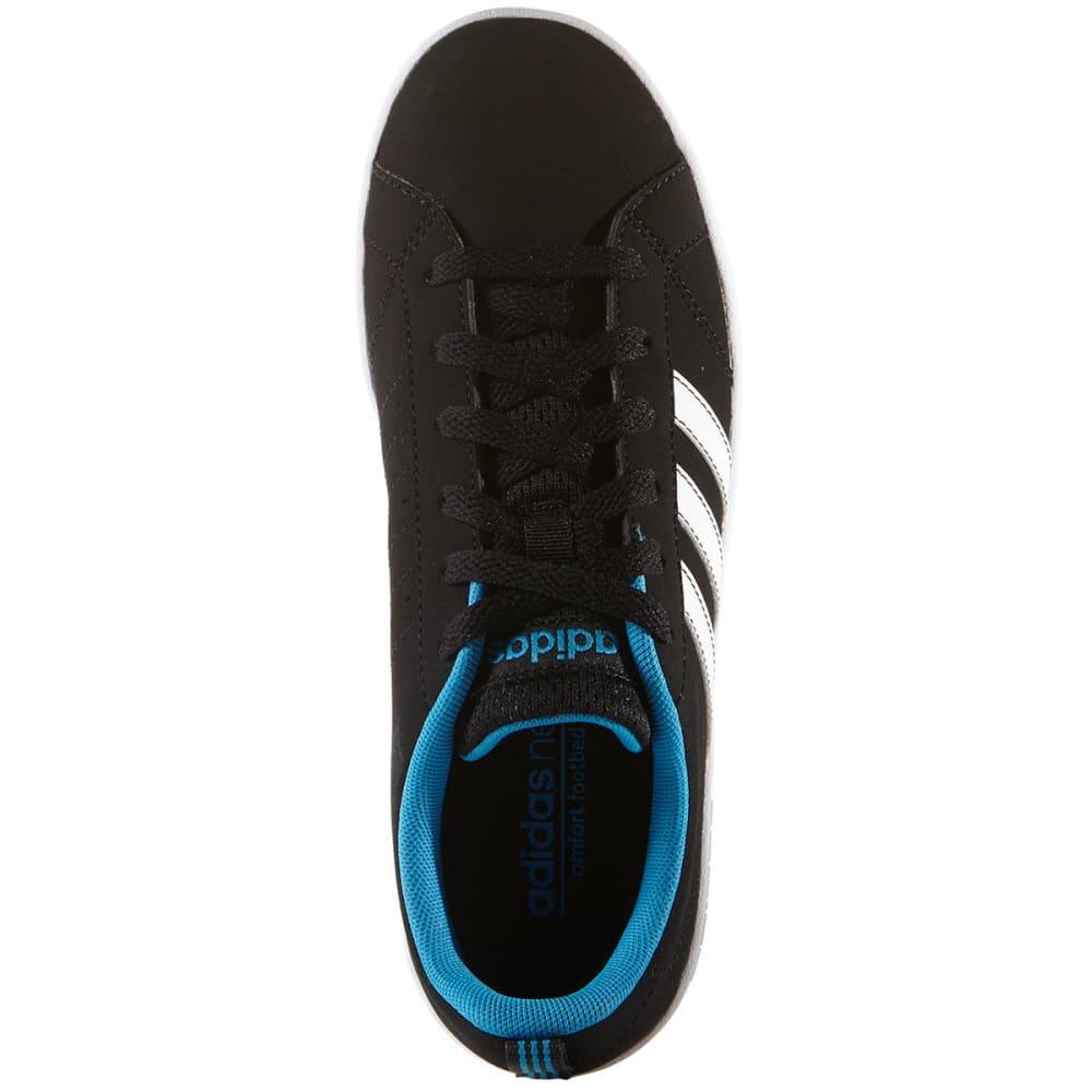 ADIDAS Boys' Advantage VS Sneakers - BLACK