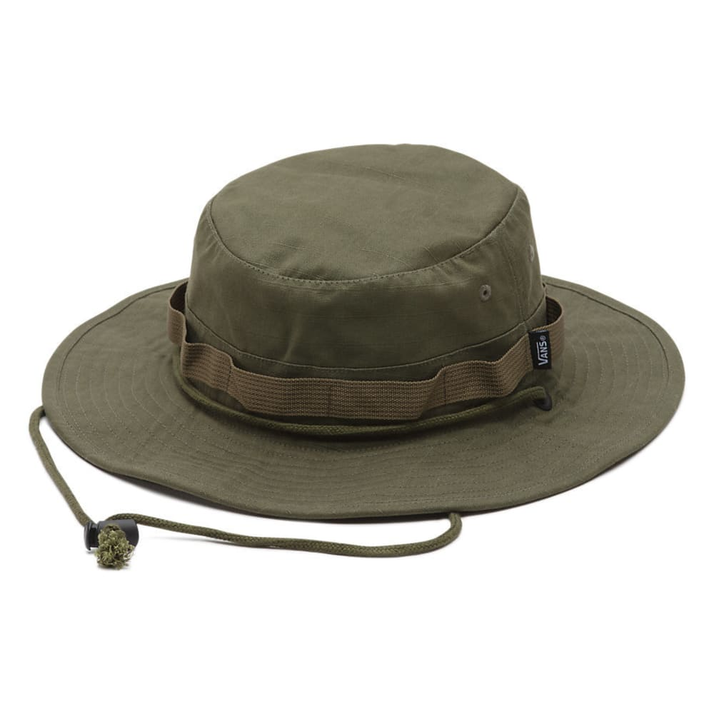 VANS Guys' Boonie Bucket Hat - GRAPE LEAF