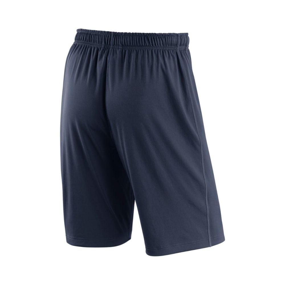 BOSTON RED SOX Men's Nike Dry Fly Shorts - NAVY