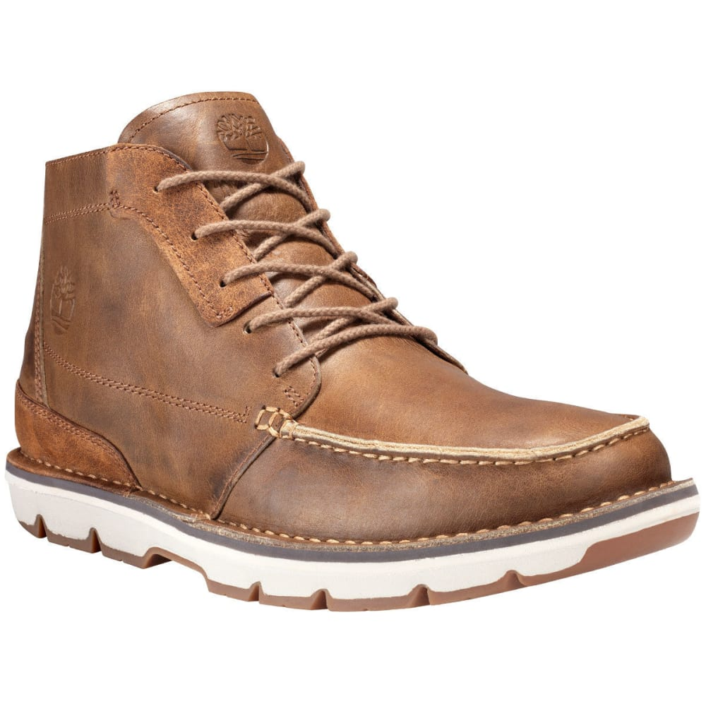 TIMBERLAND Men's Coltin High-Top Shoes, Light Brown - LIGHT BROWN
