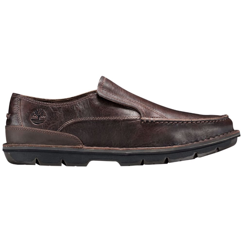 TIMBERLAND Men's Coltin Slip-On Shoes, Dark Brown - DARK BROWN