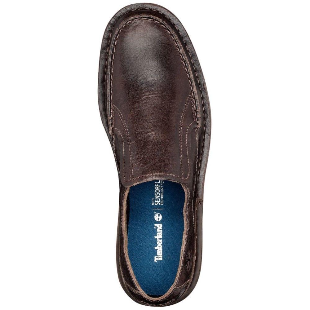 TIMBERLAND Men's Coltin Slip-On Shoes, Dark Brown - DARK BROWN