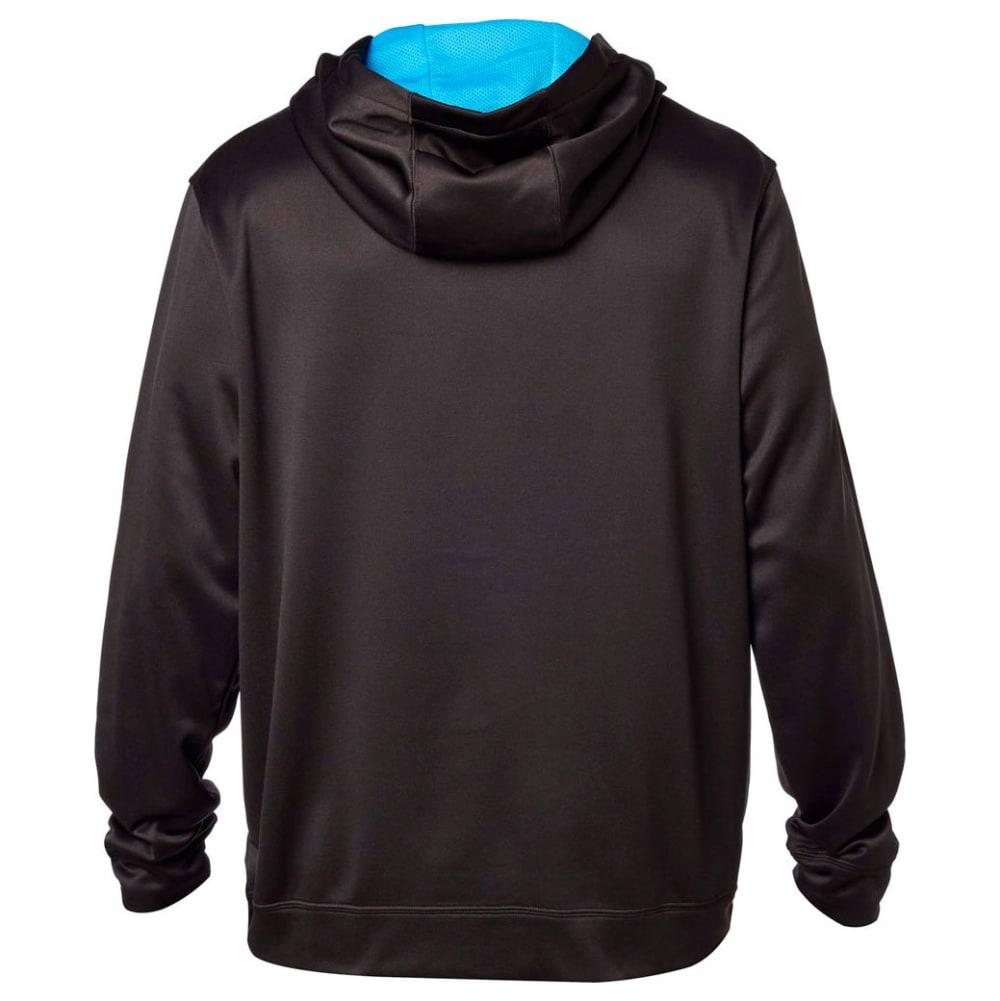 FOX Guys' Bunkr Pullover Hoodie - BLACK