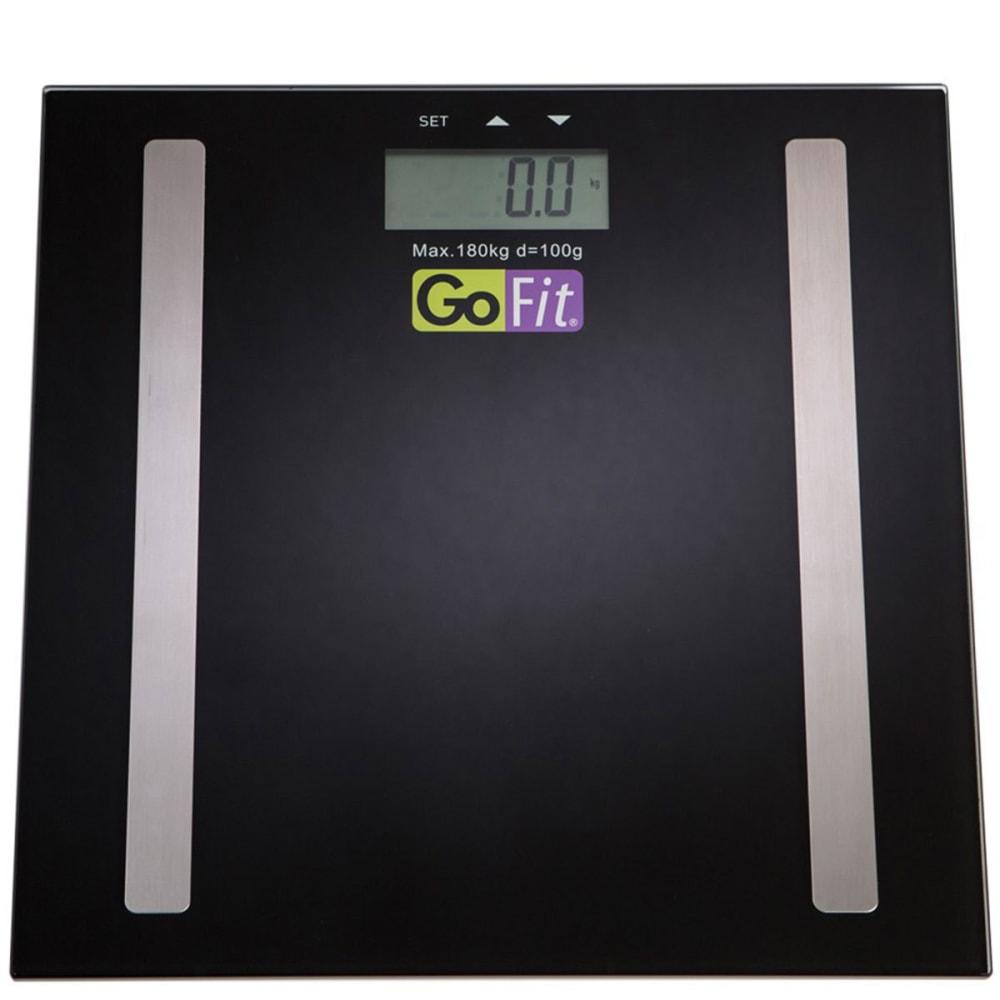GOFIT Body Comp Scale NO SIZE