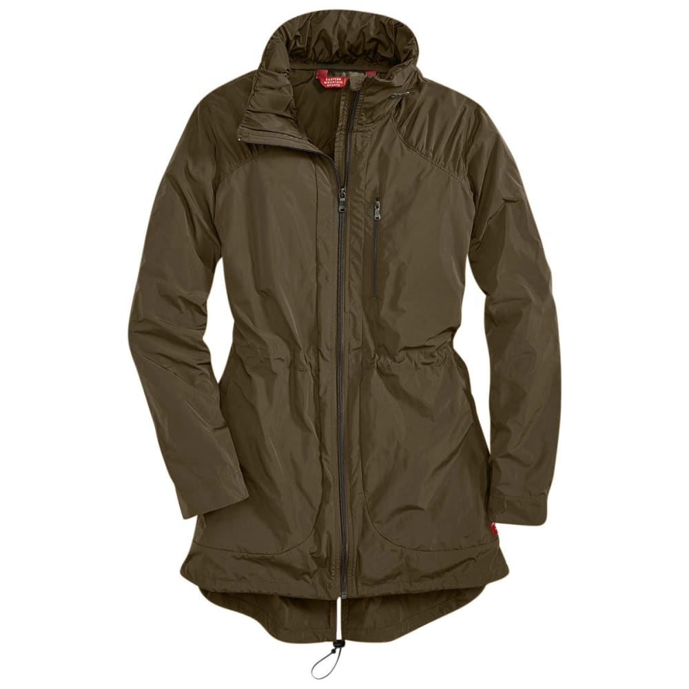 Ems(R) Women's Travelers Jacket - Brown, L