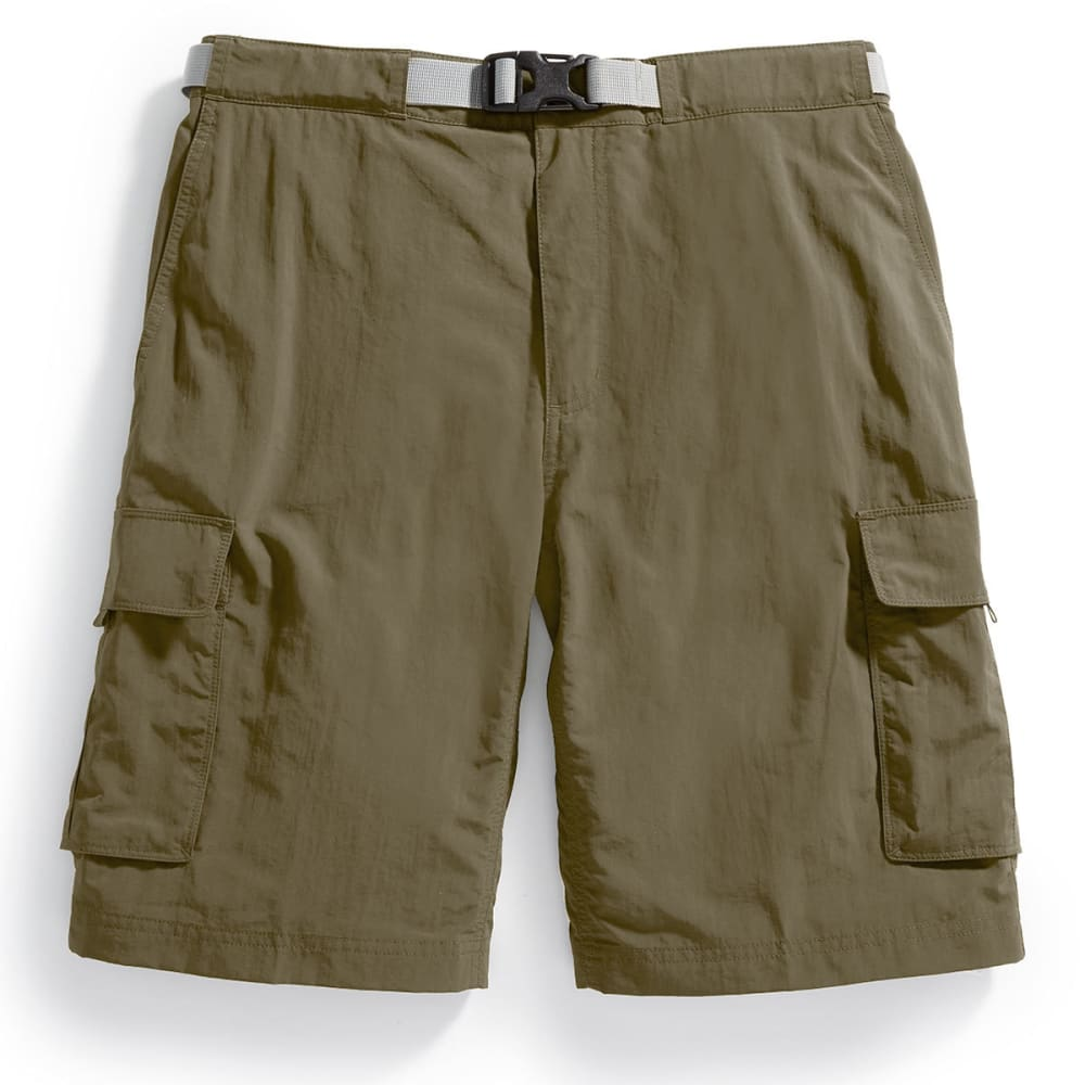 Ems(R) Men's Camp Cargo Shorts - Brown, 32
