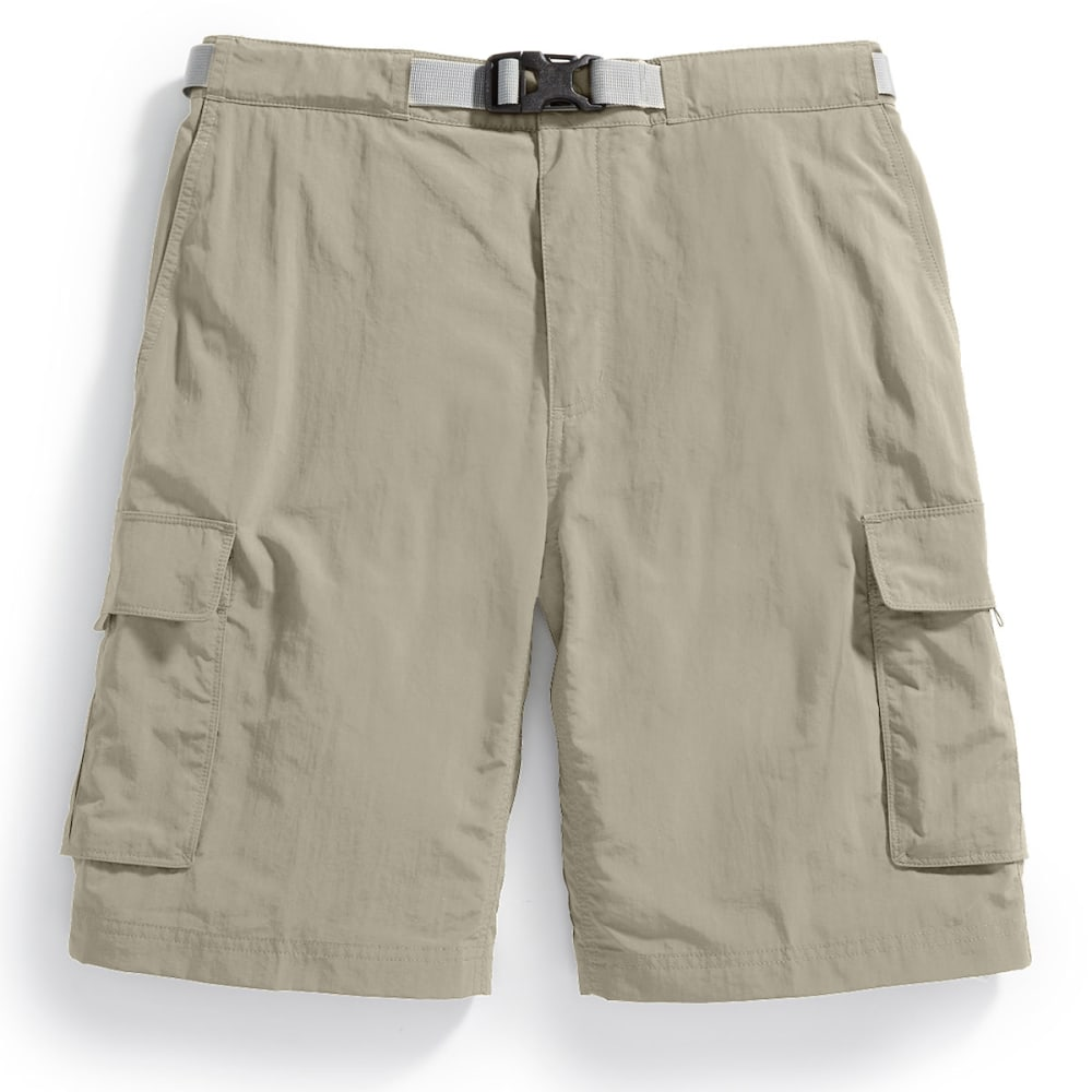 Ems Men's Camp Cargo Shorts - Brown, 32