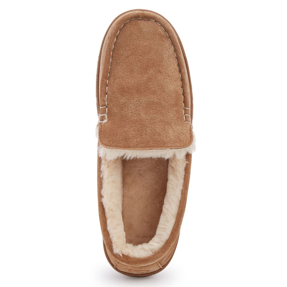 LAMO Men's Warren Loafers - BEIGE-TAN