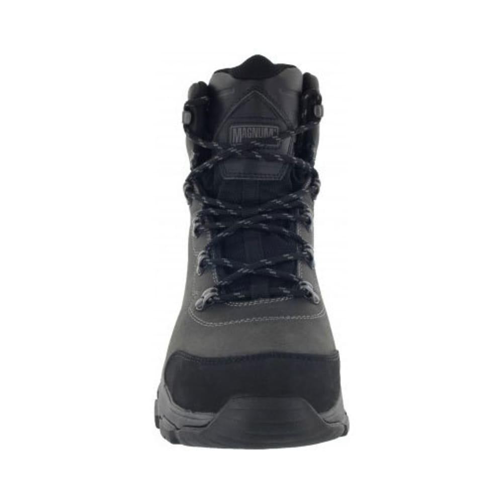 MAGNUM Men's Austin Mid Waterproof Work Boots - CHARCOAL
