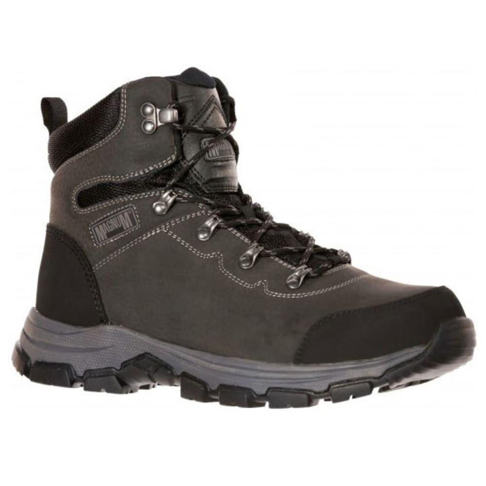 MAGNUM Men's Austin Mid Waterproof Work Boots 8