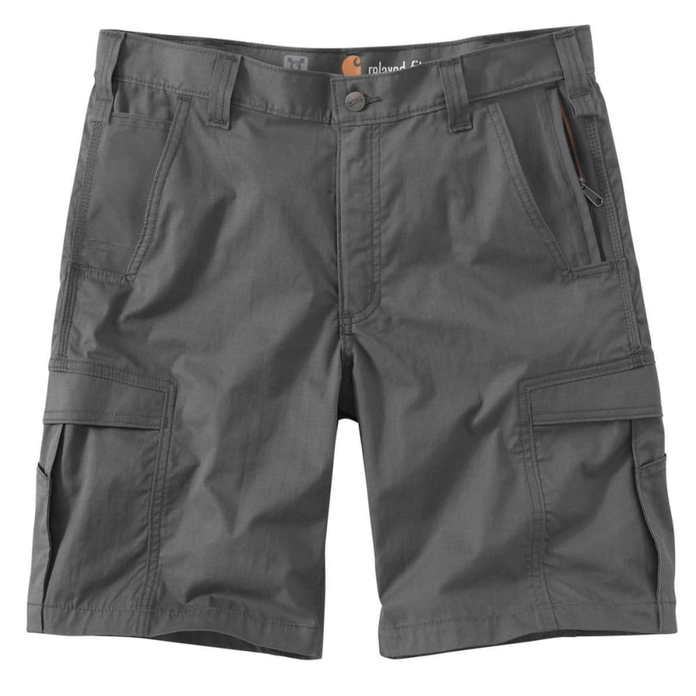 Carhartt Men's Force Extremes Cargo Shorts - Black, 32