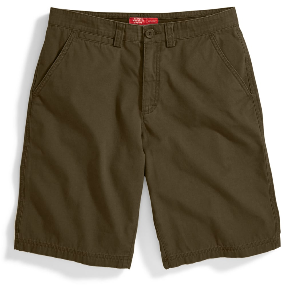 Ems(R) Men's Ranger Shorts - Brown, 30