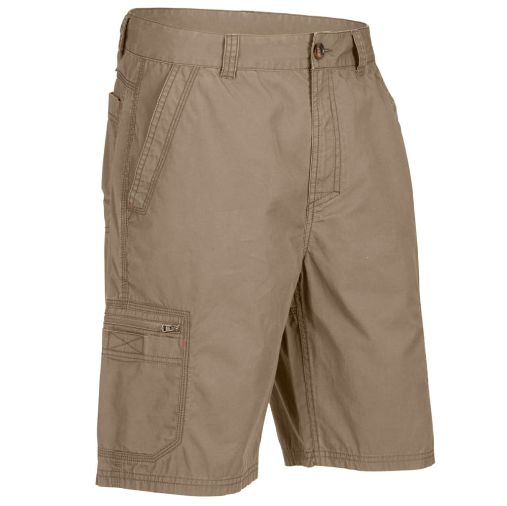 EMS Men's Rohne Shorts - CHINCHILLA