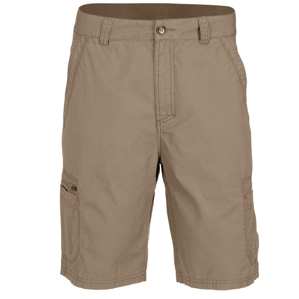 EMS® Men's Rohne Shorts - CHINCHILLA