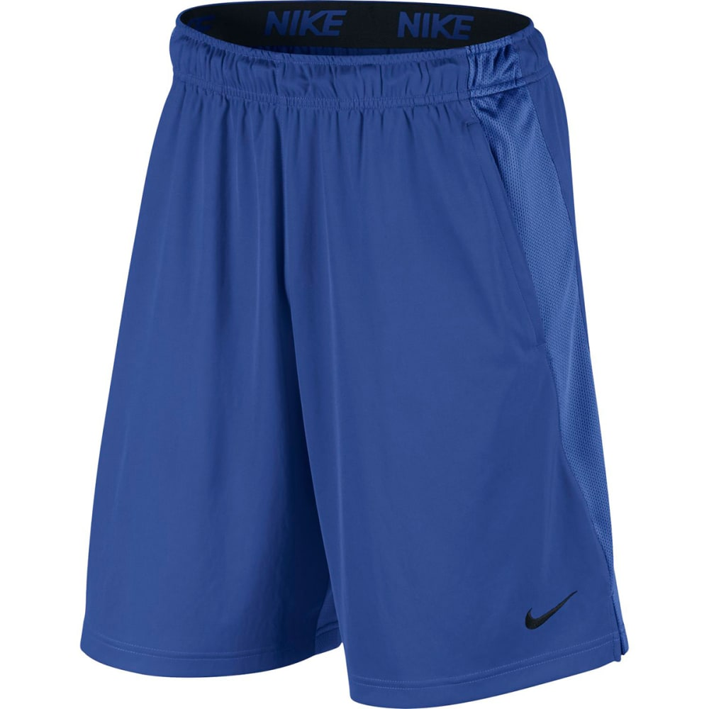 NIKE Men's 9 in. Dri-FIT Training Shorts S