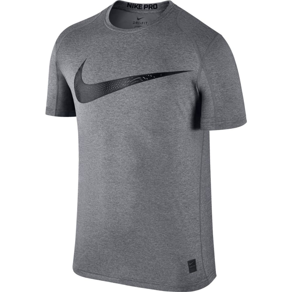 NIKE Men's Pro Swoosh T-Shirt XXL