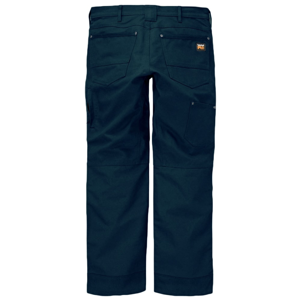 TIMBERLAND PRO Men's Gridflex Basic Work Pants - NAVY 410