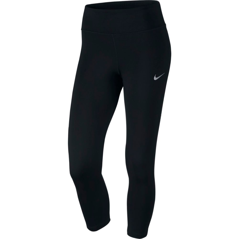 NIKE Women's Essential Running Crop Tights XS
