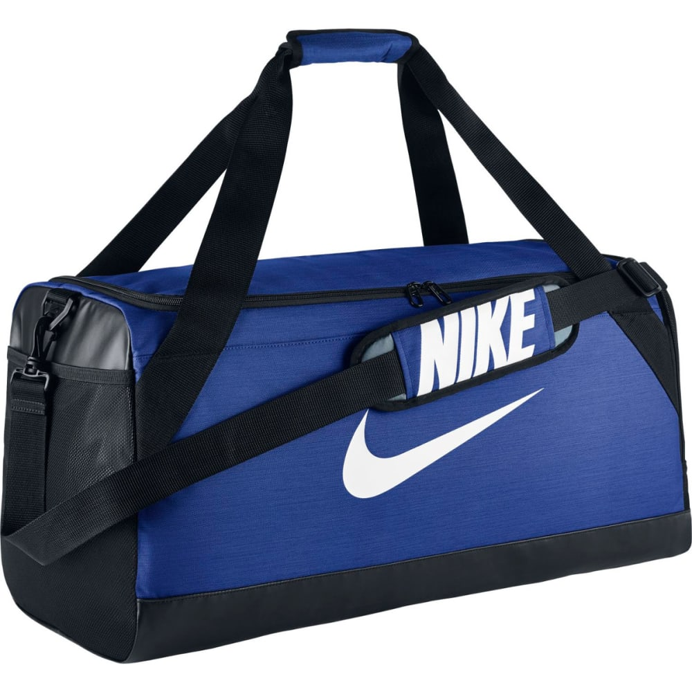 NIKE Brasilia Duffel Bag, Medium ONESIZE