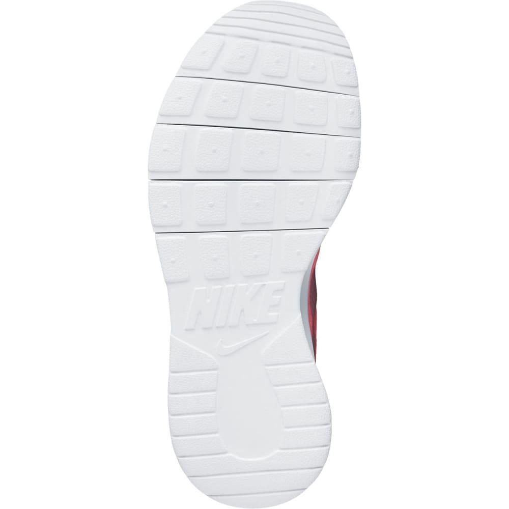 NIKE Girls' Tanjun SE Running Shoes - LAVA GLOW