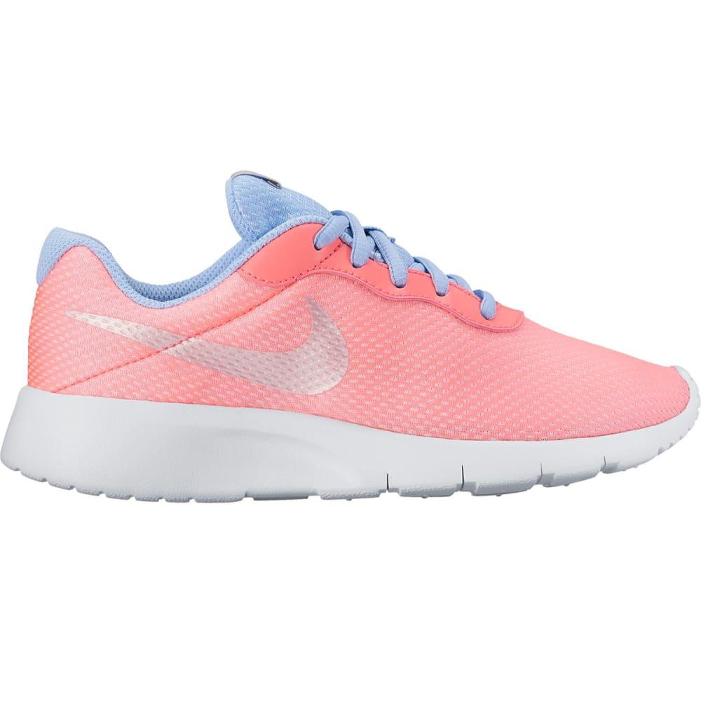 NIKE Girls' Tanjun SE Running Shoes 3.5