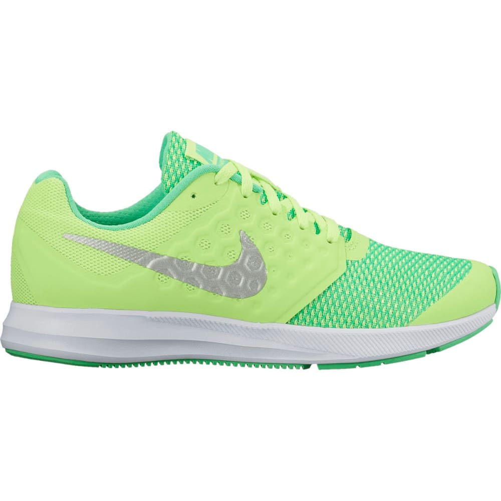 NIKE Girls' Downshifter 7 Running Shoes 3.5