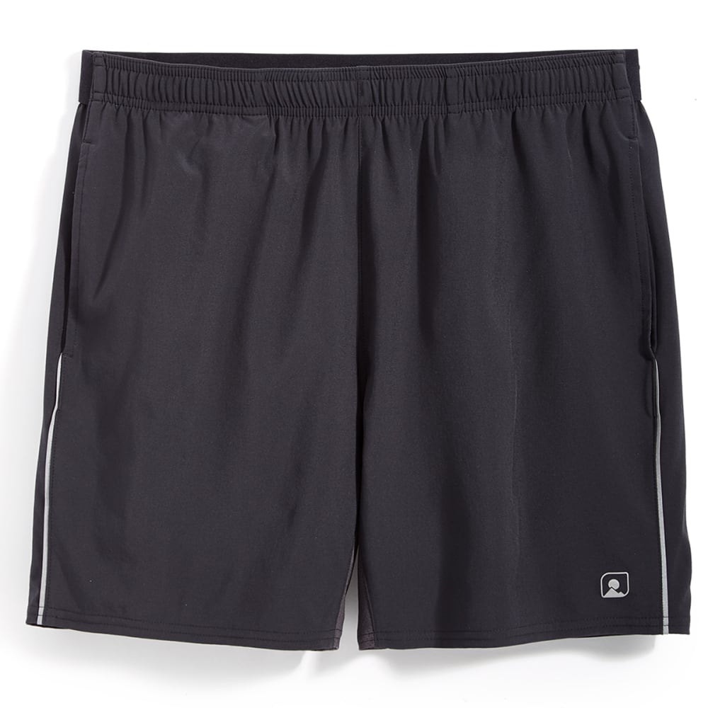 EMS Men's Impact Training Shorts - BLACK
