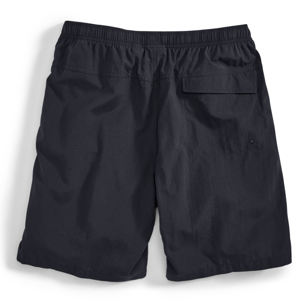 EMS Men's Core Water Shorts - BLACK