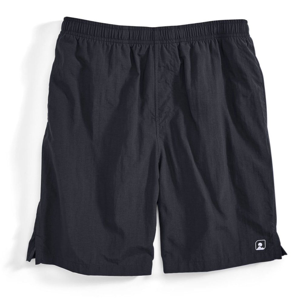 EMS® Men's Core Water Shorts - BLACK