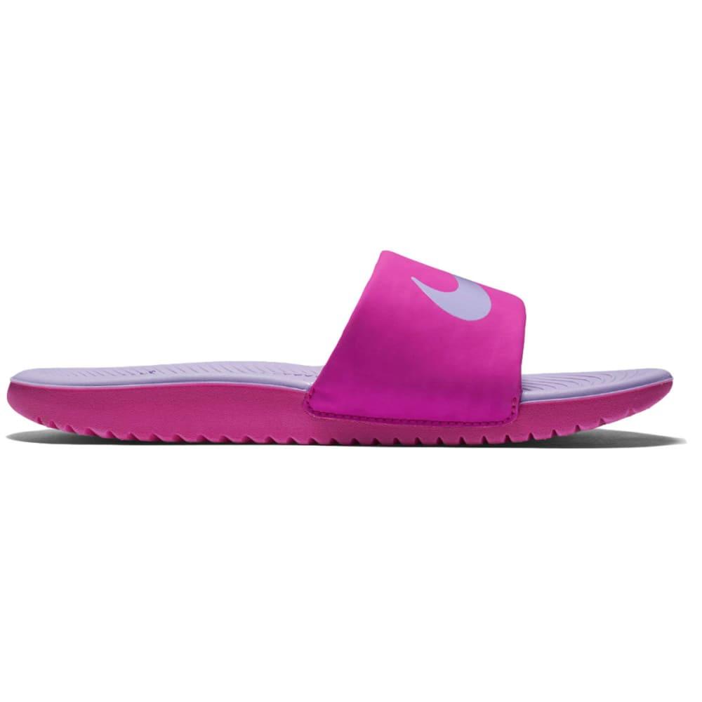 NIKE Girls' Kawa Slide Sandals 1