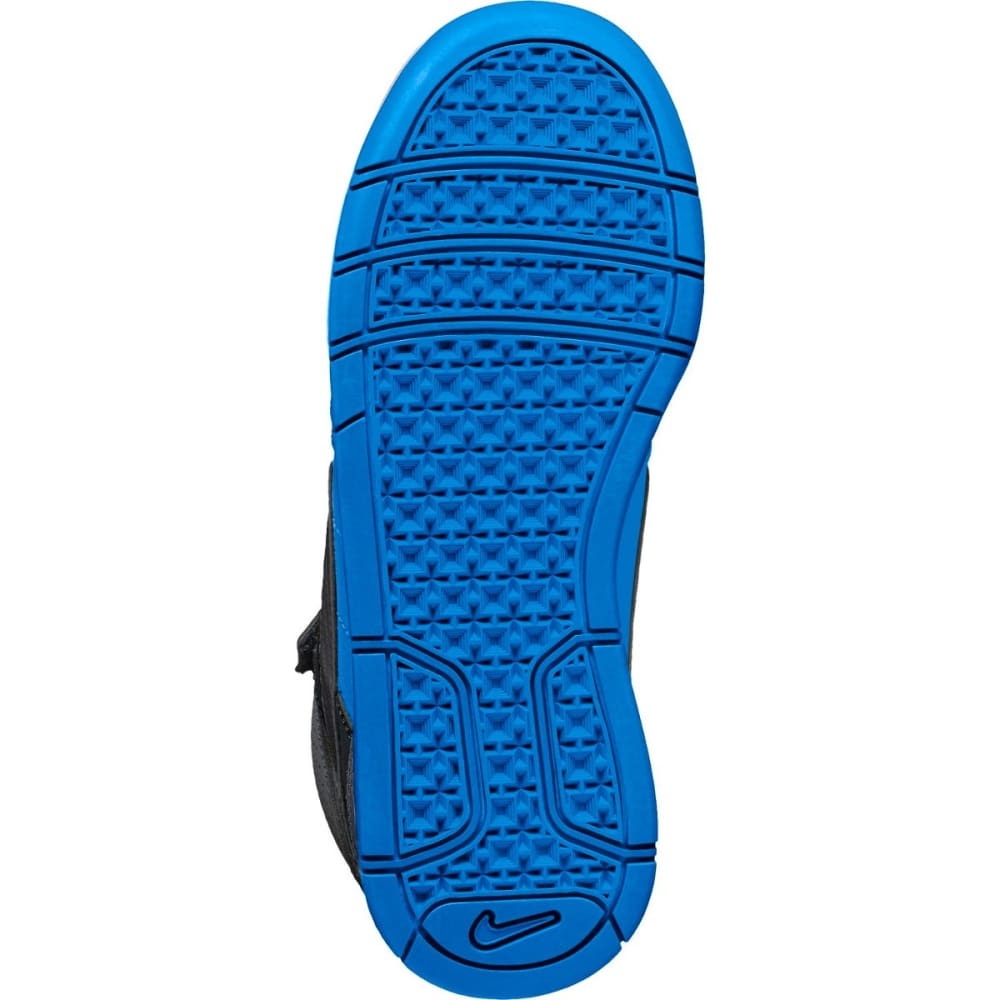 NIKE SB Boys' Mogan Mid 2 Jr Skate Shoes - PHOTO BLUE