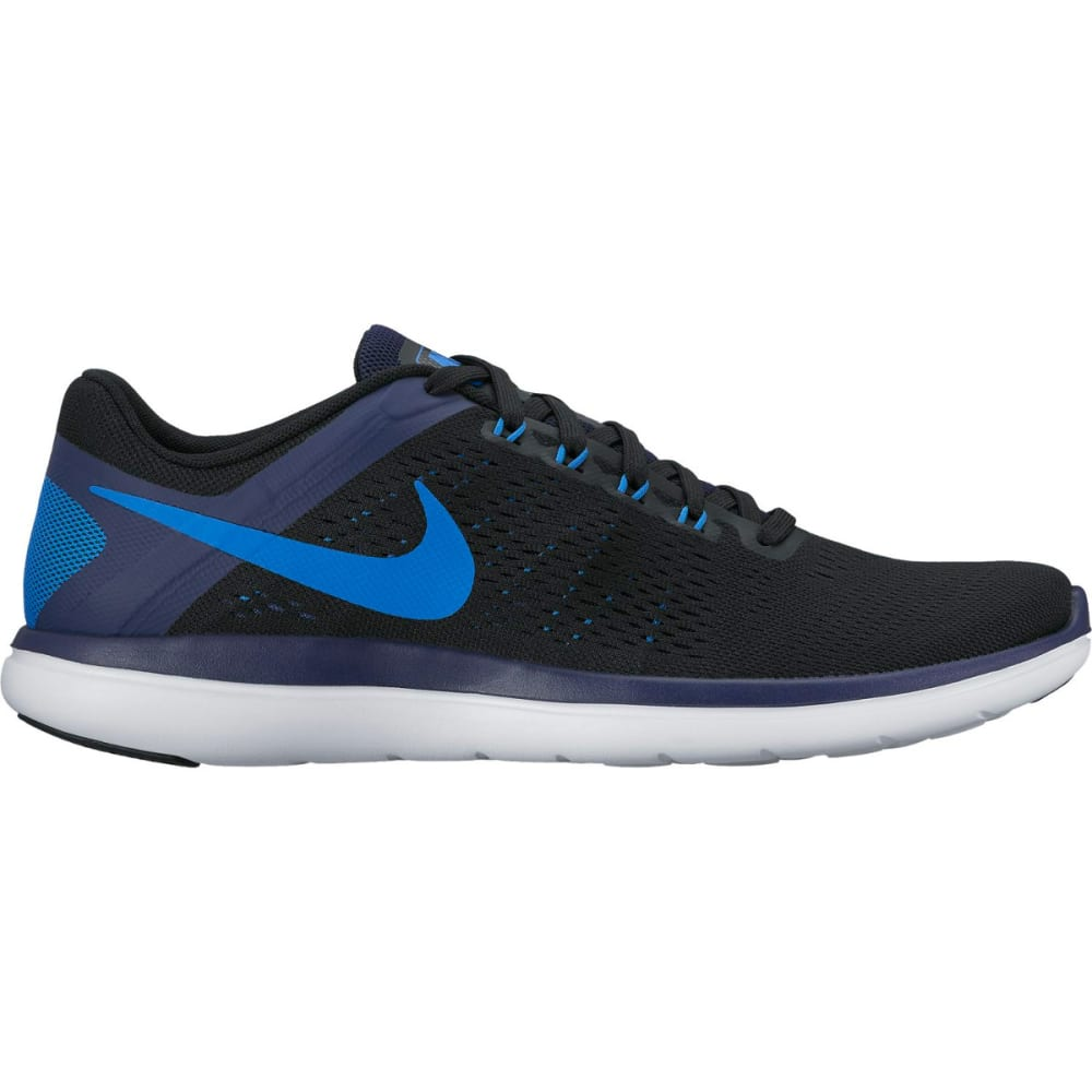NIKE Men's Flex 2016 RN Running Shoes 7.5