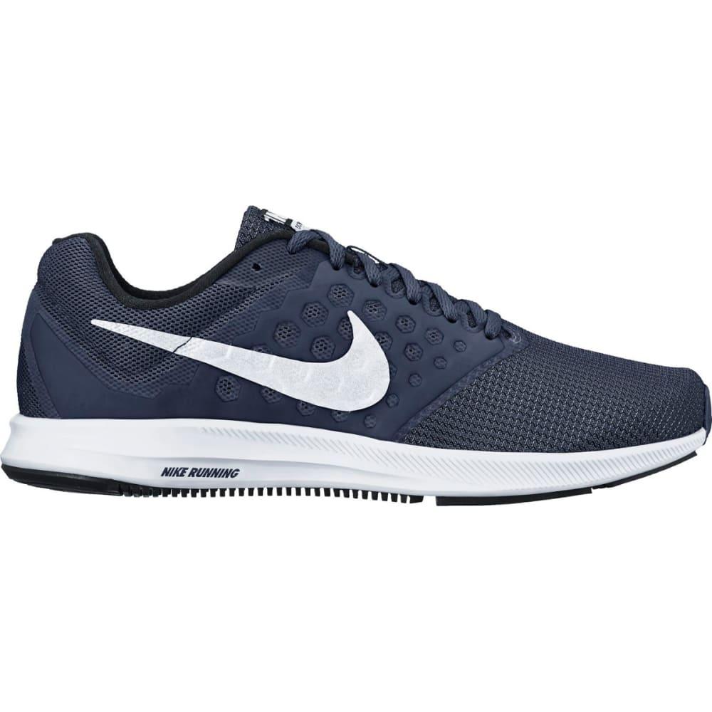 NIKE Men's Downshifter 7 Running Shoes, Wide 7.5
