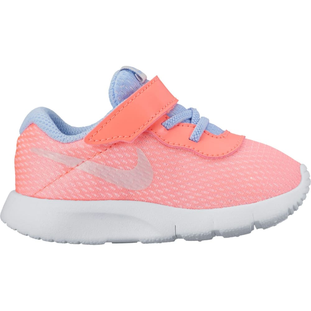 NIKE Toddler Girls' Tanjun SE Sneakers - LAVAGLOW