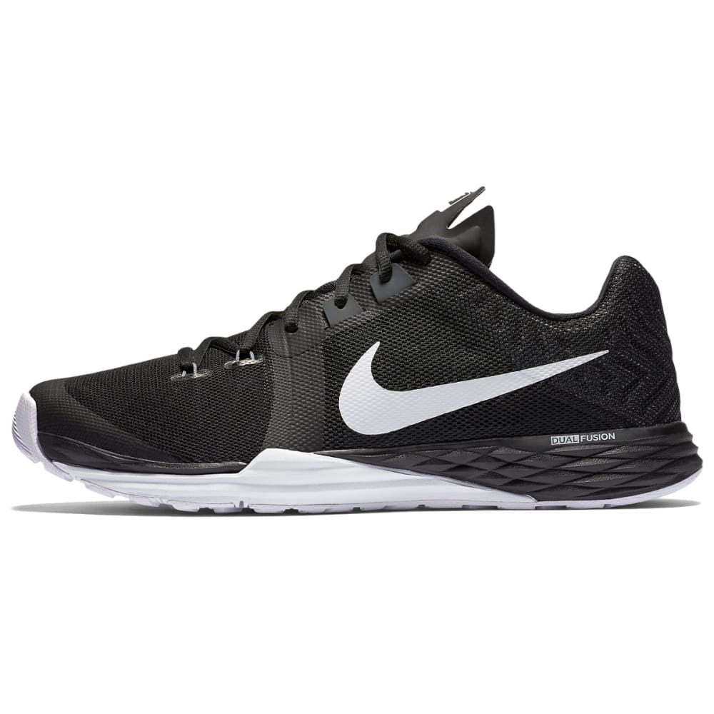 NIKE Men's Prime Iron DF Training Shoes - COOL GRY